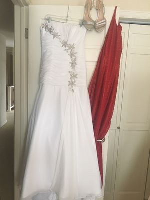 Formal gowns/ dresses/ wedding dresses $100-400 for Sale in Centennial, CO