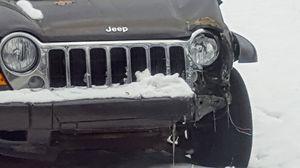 2005 jeep liberty limited 3.7l V6 4x4 for Sale in Harrison, MI