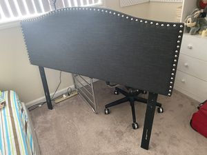 Bed Headboard Size Queen for Sale in Westminster, CA