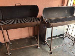 Asadores(grill bbq) for Sale in San Antonio, TX