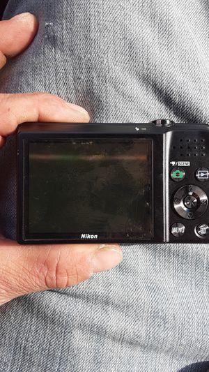 Nixon digital camera for Sale in St. Louis, MO