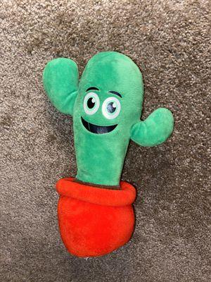 Cactus stuffy for Sale in Burbank, CA