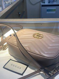 Rose Gold Gucci Purse for Sale in Kirkland,  WA