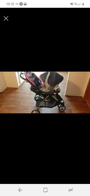 Stroller & Car Seat Combo/Travel System for Sale in Ruckersville, VA