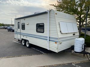 Prowler travel trailer for Sale in Parker, CO