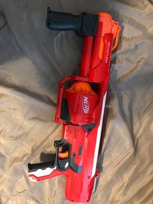 Nerf Gun Mega RotoFury Blaster for Sale in Downey, CA