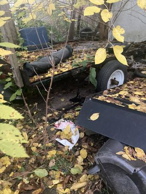 Trailer for Sale in Dearborn Heights, MI