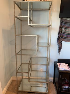 Metal Shelving Unit for Sale in Chico, CA