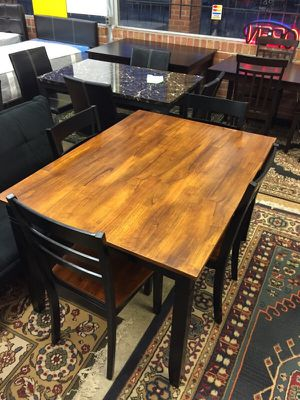 Table/ 6 chairs for Sale in Manassas, VA