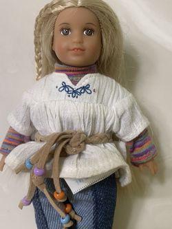 American Girl Mini Julie Doll for Sale in La Habra,  CA