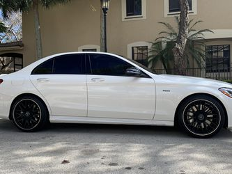 Mercedez C Class AMG for Sale in Weston,  FL