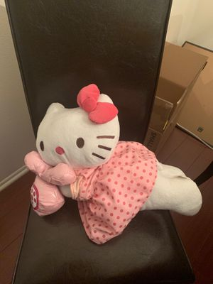 Hello Kitty doll for Sale in Los Angeles, CA