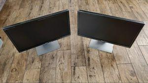 """24"""" 1080p Monitors for Sale in Escondido, CA"""