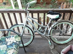 24inc huffy cruiser for Sale in Chico, CA
