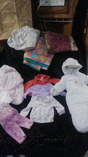 A bundle of joy for a baby girl... for Sale in Weston, MO