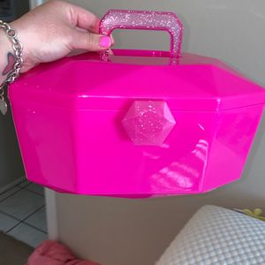 Pink Storage Container for Sale in San Bernardino, CA
