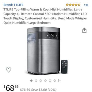 Humidifier for Sale in Santa Clarita, CA