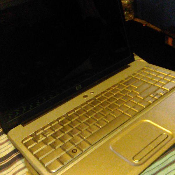 HP Notebook/laptop G.60