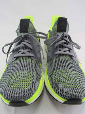 Adidas ultraboost 19 running shoes training shoes mens size 12 for Sale in Oxon Hill, MD