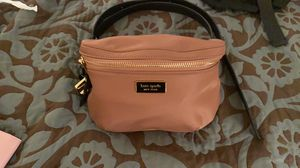 Kate spade waist bag for Sale in Lakewood, CO