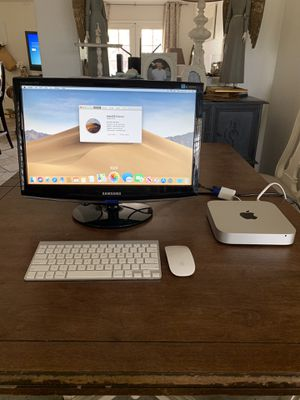 Apple Late2014 Mac Mini for Sale in Lompoc, CA