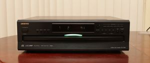 ONKYO, 6CD Changer. for Sale in Alexandria, VA