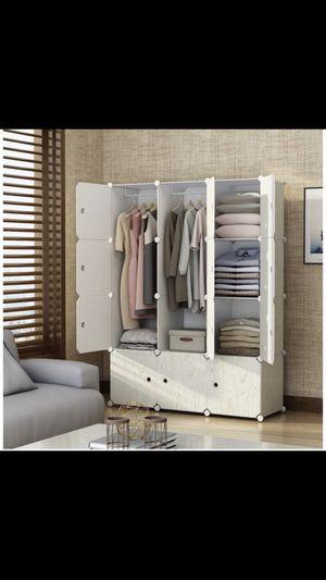 Portable closet organizer for Sale in Riverside, CA