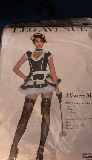 Mistress Maid for Sale in Torrance, CA