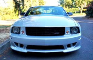 Traction Control07 Ford Mustang Saleen for Sale in New York, NY