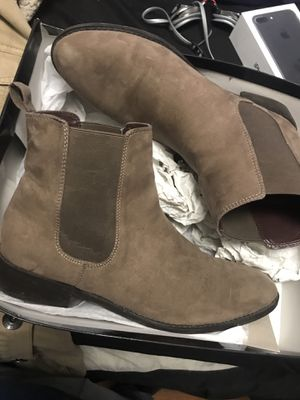 Chelsea boots for Sale in Dallas, TX