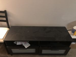 Tv stand for Sale in Crest Hill, IL