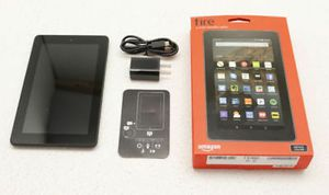 Amazon Kindle Fire Tablet W/Alexa for Sale in Falls Church, VA