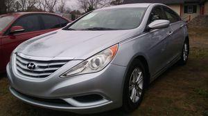 2011 Hyundai sonata for Sale in Macon, GA