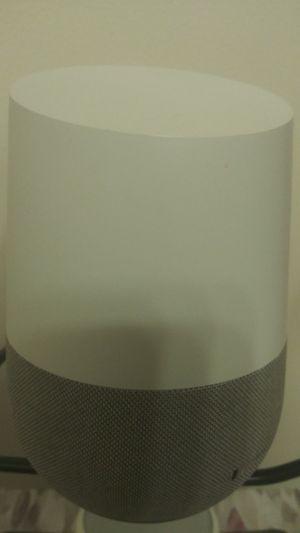 Google home speaker for Sale in Tolleson, AZ