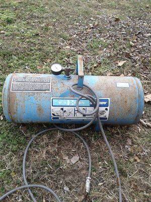 10 gallon air tank for Sale in TN, US