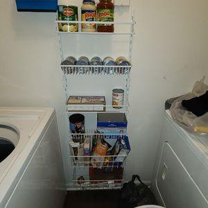 6 Shelf Kitchen Organizer for Sale in Raleigh, NC