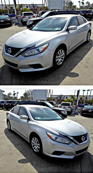 2016 Nissan Altima 2.5 S for Sale in South Gate, CA