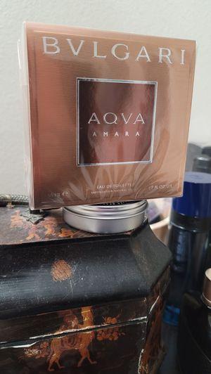 Bvlgari Aqva Amara 50 ml for Sale in Navarre, FL