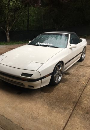 1988 mazda fc rx7 for Sale in Vancouver, WA