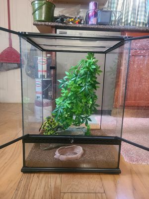Reptile habitat for Sale in Newmanstown, PA