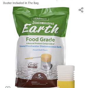 Diatomaceous Earth - Never Opened for Sale in Lorton, VA