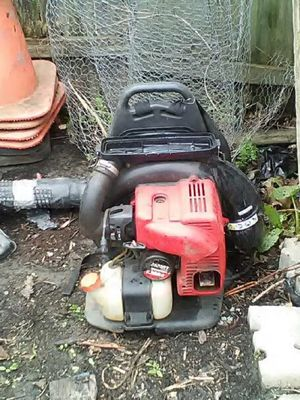 Shindawa blower for Sale in Pittsburgh, PA