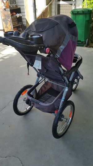 JOGGER STROLLER BY BABY TREND EXPEDITION ELX for Sale in Arcadia, CA