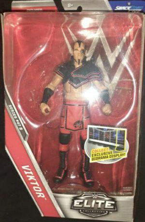 WWE Elite Viktor for Sale in Ontario, CA