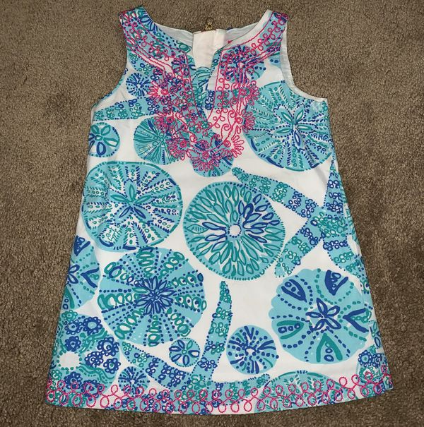 Lilly Pulitzer for Target Baby Girl Dress 12M