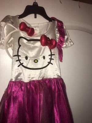 Hello Kitty Halloween Costume for Sale in Boynton Beach, FL
