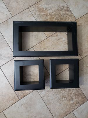 Floating wall shelves for Sale in San Antonio, TX