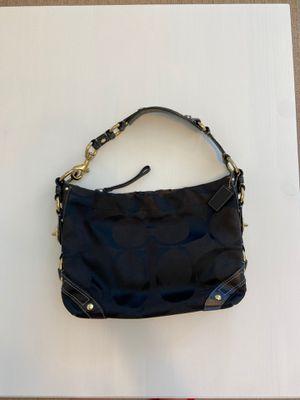Black Coach Hobo Bag for Sale in Los Angeles, CA