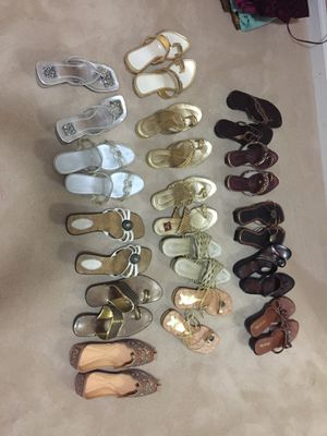 15 pairs of shoes for Sale in Concord, CA