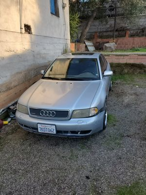 96 Audi A4 for Sale in Valley Home, CA